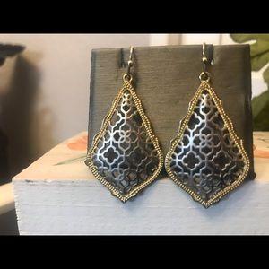 Kendra Scott Addie Drop Earrings